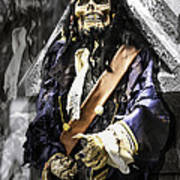 Return Of The Pirate Art Print