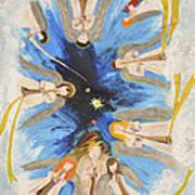 Revelation 8-11 Art Print