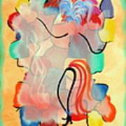 Rio Carnaval 2000 Art Print