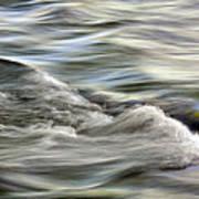 Rippling Water Art Print