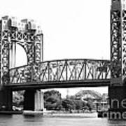 Robert F. Kennedy Bridge Art Print