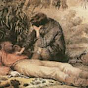 Robert O'hara Burke (1820-1861) Art Print