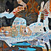 Rockfish And Rollfish Art Print