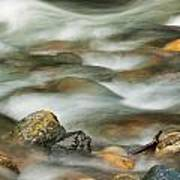 Rocky Creek Art Print