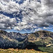 Rocky Mountain Dreams Art Print