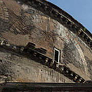 Roman Pantheon IIi Art Print