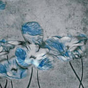 Romantiquite - 02a Art Print