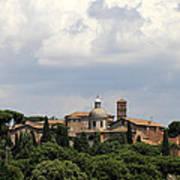 Rome 1 Art Print