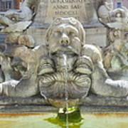Rome 2 Art Print