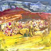 Ronda 05 Art Print