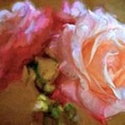Rose 166 Art Print
