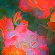 Rose 187 Art Print