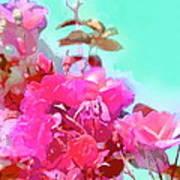 Rose 249 Art Print