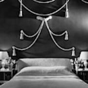 Rose Hobart's Bedroom Art Print