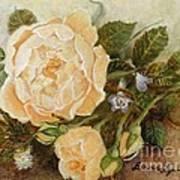 Roses Sublime Art Print