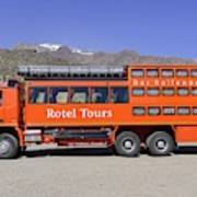rotel bus