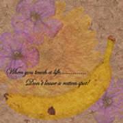 Rotten Spot Art Print