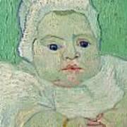 Roulin's Baby Art Print