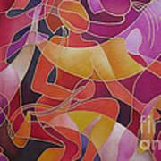 Rovati - The Welcoming Art Print