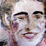 Ruthie's Bruce Art Print by Melinda Saminski