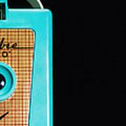 Sabre 620 Camera Art Print