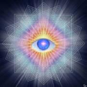 Sacred Geometry 101 Art Print