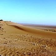 Sahara Desert 14 Art Print