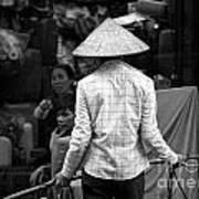 Saigon I Art Print