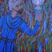 Saint Peter Art Print