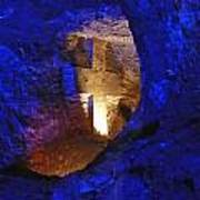 Salt Cathedral- Colombia Art Print
