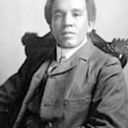 Samuel Coleridge-taylor (1875-1912) Art Print