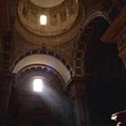 San Biaggio Cathedral Art Print