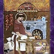 San Pascual Art Print