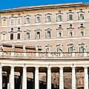 San Peter - Rome - Italy Art Print