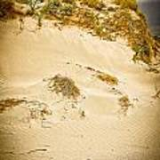 Sands Of Elafonisi Art Print