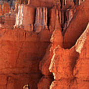 Bryce Canyon Gateway   Art Print