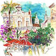 Sanlucar De Barrameda 03 Art Print