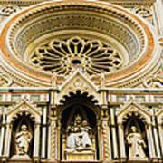 santa Maria del Fiore - Florence Art Print