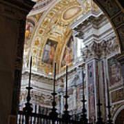 Santa Maria Maggiore Art Print