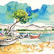 Sao Jacinto 03 Art Print