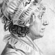 Sarah Tayloe Washington (1765-1835) Art Print