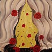 Scent Of Roses Art Print
