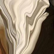 Sea Shell No 1 Art Print