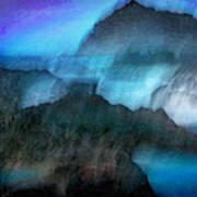 Seascape #9 -bay's Dusk- Art Print