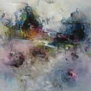 Seascape00033 Art Print