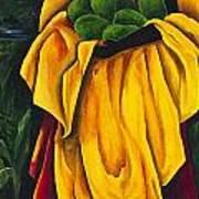 Season Avocado Art Print