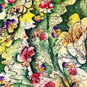 Seeds Of Creation Art Print
