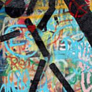 Seeking Peace Art Print