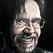 Self Portrait 2013 Art Print