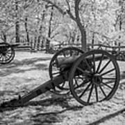 Seminary Ridge  8d00034i Art Print